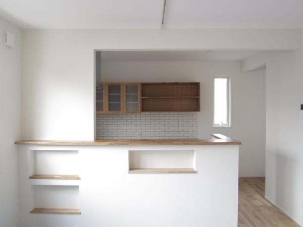 京都の注文住宅会社「LiV(リヴ)」の施工例3