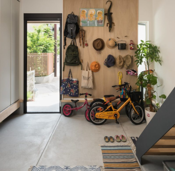 京都の注文住宅会社「LiV(リヴ)」の施工例4