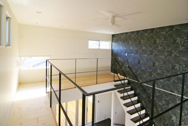 京都の注文住宅会社「LiV(リヴ)」の施工例5