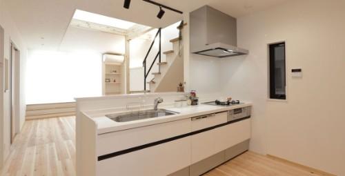 アトリエ・クラッセの注文住宅「涼むのが楽しくなるウッドデッキのある住宅」