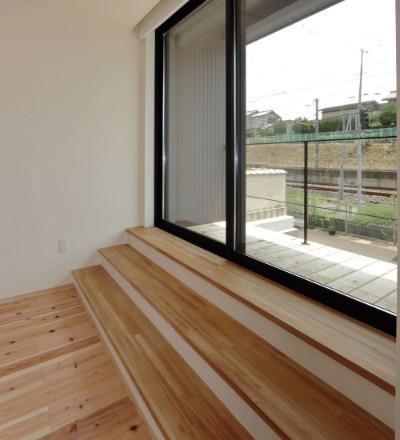アトリエ・クラッセの注文住宅「動線を意識し無駄のない設計のお家」