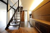 ハウスメーカー「ビルド・ワークス」の京都の施工例2