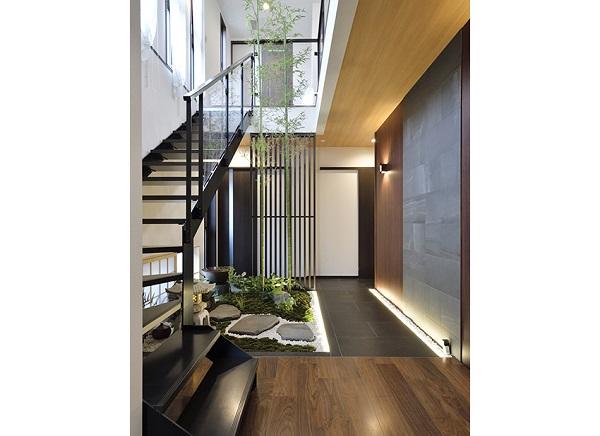 クレバリーホームの注文住宅「特別感を重視したホテルのような内装の住まい」