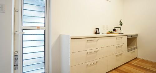 大栄ホームの注文住宅「広々とした設計でゆとりある暮らしを実現」