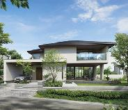 ダイワハウスによる京都の注文住宅施工例1