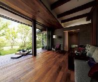 ダイワハウスによる京都の注文住宅施工例2
