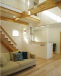京都の注文住宅会社「イー住まい」の施工事例1
