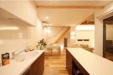 京都の注文住宅会社「イー住まい」の施工事例2