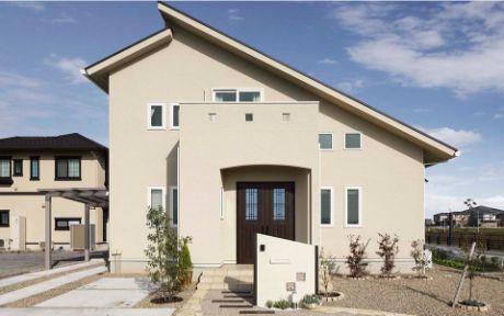 一条工務店の注文住宅_基本性能の高さとデザイン性を併せ持つ理想の家