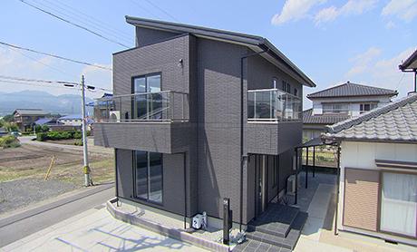 一条工務店の注文住宅_高性能住宅だから叶った理想の間取り設計