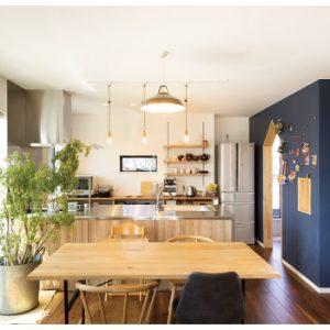 エルハウジングの注文住宅「住まいの不満を解消させた二世帯住宅」