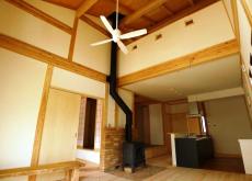 京都の注文住宅会社「LiV(リヴ)」の施工例1