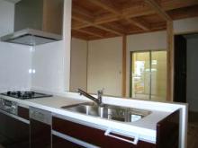 京都の注文住宅会社「LiV(リヴ)」の施工例2