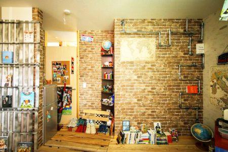 画像引用元:ロイヤル住建の注文住宅「一定の温度・湿度を保てる快適な家」