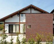 流体計画による京都の注文住宅施工例2