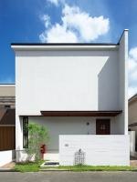 ハウスメーカー「住友林業」の京都の施工例1