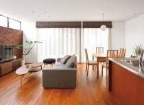 ハウスメーカー「住友林業」の京都の施工例2