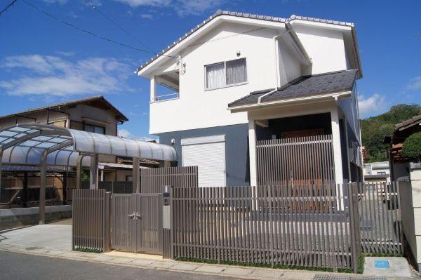 高田工務店の注文住宅「家族との絆が強まる家」