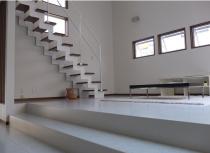 京都のハウスメーカー都住建の施工事例1