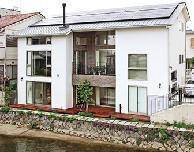 ヤマダ・エスバイエルホームによる京都の注文住宅施工例2