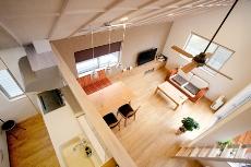 京都の注文住宅会社ゼン・コーポレーションの施工事例1